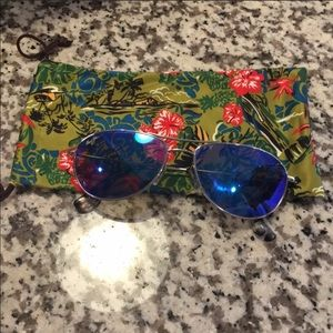 GUC Maui Jim Baby Beach Glasses
